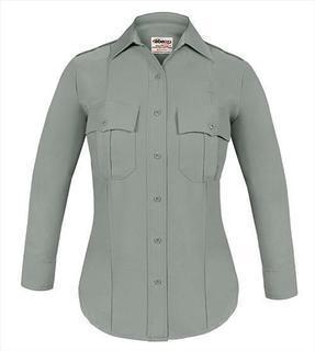 TexTrop2 Long Sleeve Shirt-Womens-