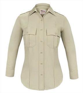 TexTrop2 Long Sleeve Shirt - Womens-Elbeco