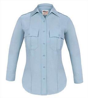 TexTrop2 Long Sleeve Shirt-Womens