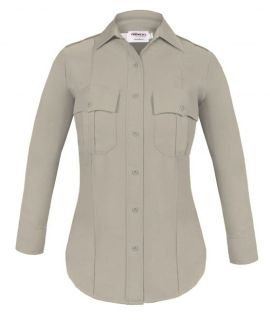 DutyMaxx Long Sleeve Shirt-Womens-
