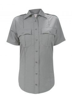 DutyMaxx Short Sleeve Shirt-Womens-Elbeco
