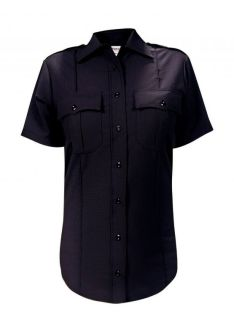 DutyMaxx Short Sleeve Shirt-Womens-