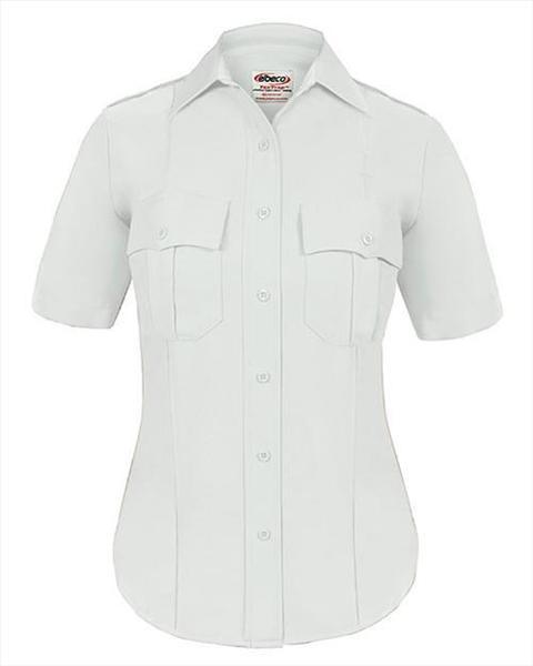 Ladies TexTrop2 Short Sleeve Shirt-