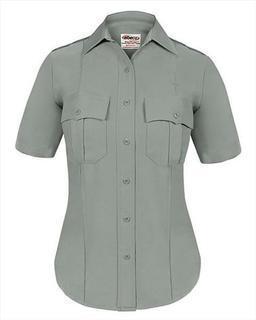 TexTrop2 Short Sleeve Shirt-Womens