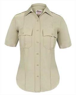 TexTrop2 Short Sleeve Shirt-Womens-