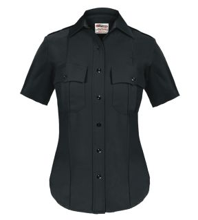 TexTrop2 Short Sleeve Shirt-Womens