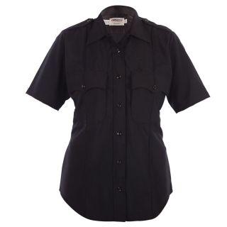 Distinction Short Sleeve Shirt-Womens-Elbeco