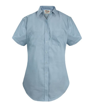 Express Dress Short Sleeve Shirts - Womens
