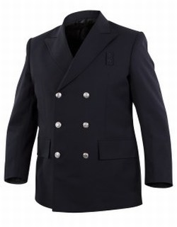 Top Authority Blousecoats - Double-Breasted 2-Pocket