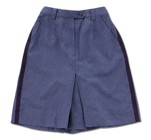 Letter Carriers Walking Culottes - Womens
