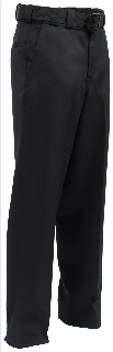 Distinction 4-Pocket Pants-Mens-