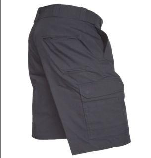 Reflex Cargo Shorts-Mens-Elbeco