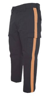 Reflex Cargo Pants w/Gold Stripe-Mens-Elbeco