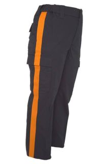 Reflex Cargo Pants w/Gold Stripe-Womens-