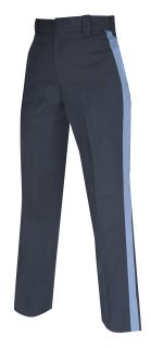 Top Authority Pants with French Blue Stripe-Mens-
