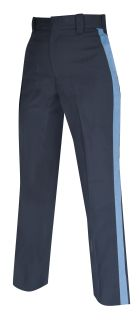 Tek3 NJ Doc Pants with French Blue Stripe - Womens