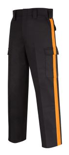 Tek3 NJ Doc Pants with Gold Stripe - Mens
