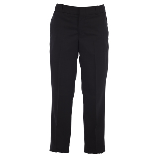 Distinction Straight Front Pants - Womens