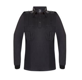 Ufx Uniform Long Sleeve Polo-Mens-Elbeco