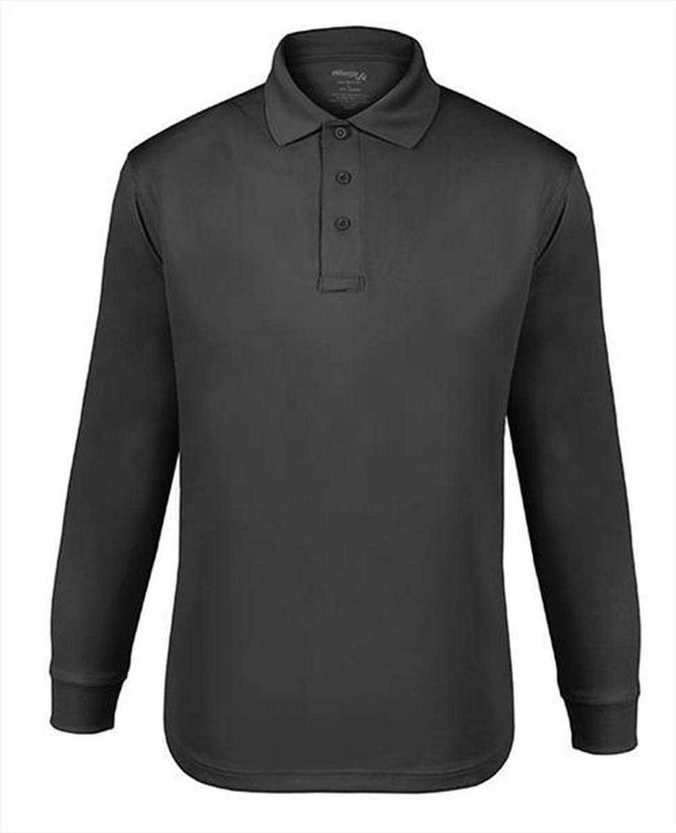 Men's Long Sleeve School Resource Polo-Elbeco