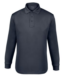 Ufx Tactical Long Sleeve Polo-Mens-