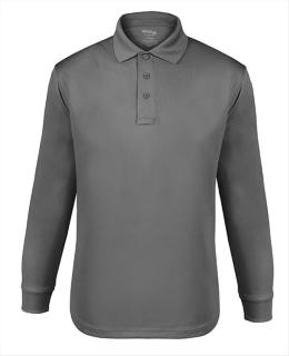 UFX Tactical Long Sleeve Polos - Mens