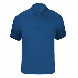 UFX Tactical Short Sleeve Polos - Mens