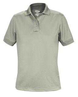 Ufx Tactical Short Sleeve Polo-Womens-