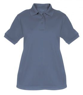 UFX Tactical Short Sleeve Polos - Womens