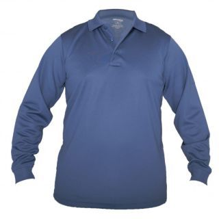 UFX Tactical Long Sleeve Polos - Womens