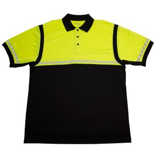 Ufx Ultra-Light Short Sleeve Polo-Mens-