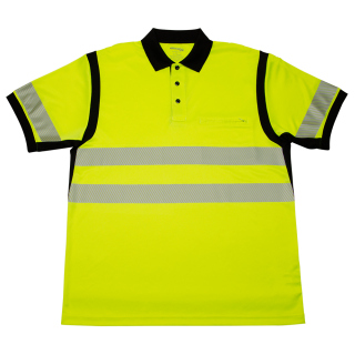 Ufx Ultra-Light Short Sleeve Polo-Mens-Elbeco