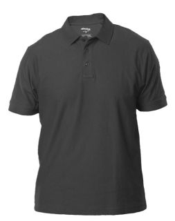 Ufx Comfort Short Sleeve Polo-Mens-