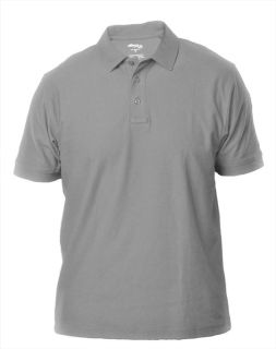 Ufx Comfort Short Sleeve Polo-Mens-