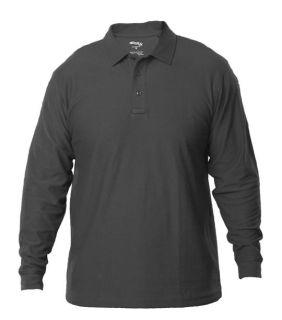 Ufx Comfort Long Sleeve Polo-Mens-