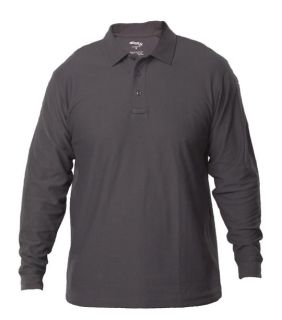 Ufx Comfort Long Sleeve Polo-Mens-Elbeco