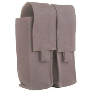 BodyShield Double Mag Pouch-Tan-Elbeco