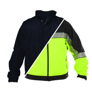 Shield HiVis Reversible Soft Shell-