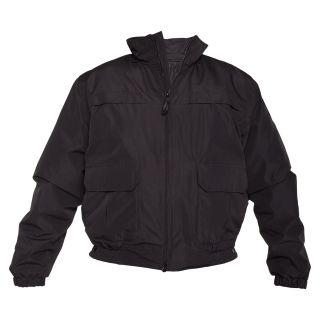 Shield Genesis Jacket-Midnight Navy-