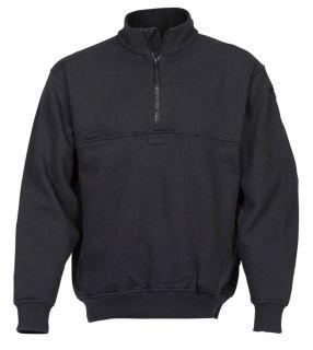 Shield Job Shirt-Self Collar-Elbeco