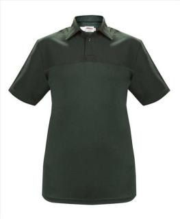 UV1 Undervest Short Sleeve Shirt-Mens-