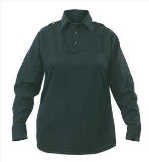 UV1 Undervest Long Sleeve Shirt-Womens