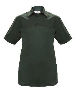 UV1 Undervest Short Sleeve Shirt-Womens