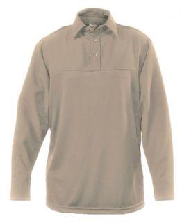 UV1 Undervest Long Sleeve Shirt-Mens-Elbeco