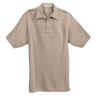 UV1 Undervest Short Sleeve Shirt-Mens-