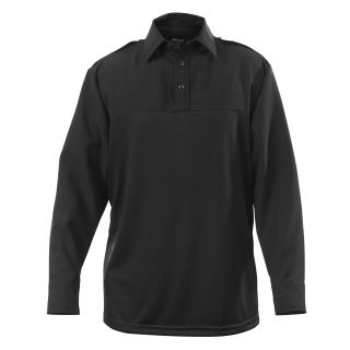 UV1 Undervest Long Sleeve Shirt-Mens-