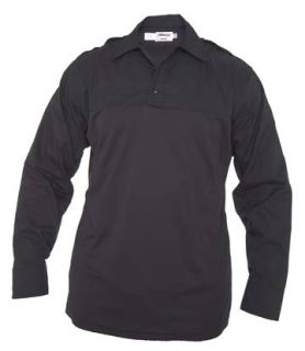 UV1 Reflex Undervest Long Sleeve Shirt-Mens-