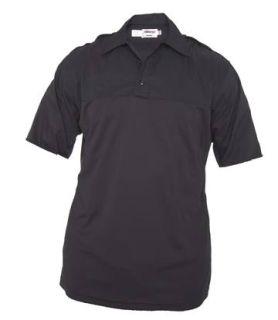 UV1 Reflex Undervest Short Sleeve Shirt-Mens-