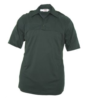 UV1 Reflex Undervest Short Sleeve Shirt-Mens-Elbeco