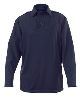 UV1 Undervest PolyWool Long Sleeve Shirt-Mens-Elbeco